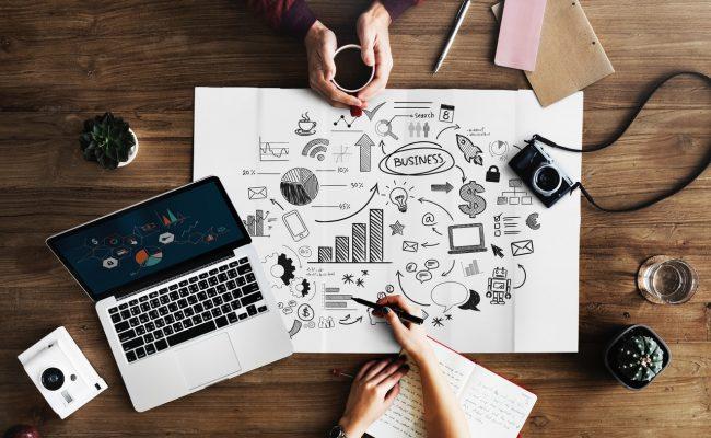 Branding Brainstorming